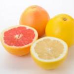 【旬の食材】(グレープフルーツ) 栄養素と美味しい(グレープフルーツ)の選び方【2月】
