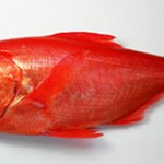 【旬の食材】(金目鯛) 栄養素と美味しい(金目鯛)の選び方【6月】