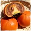 【旬の食材】(西村早生柿) 栄養素と美味しい(西村早生柿)の選び方【9月】