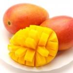 【旬の食材】(マンゴー) 栄養素と美味しい(マンゴー)の選び方【7月】