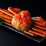 【旬の食材】(ズワイ蟹)栄養素と美味しい(ズワイ蟹)の選び方【11月】