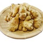 【旬の食材】(菊芋)栄養素と美味しい(菊芋)の選び方【11月】
