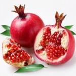 【旬の食材】(ざくろ)栄養素と美味しい(ざくろ)の選び方【11月】