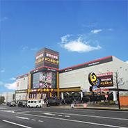 MEGAドン・キホーテ長崎時津店