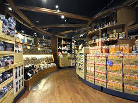 カルディコーヒーファーム ゼスト御池店