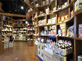 カルディコーヒーファーム イオンモール倉敷店