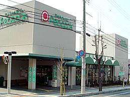 【閉店】大丸ピーコック芦屋川西店