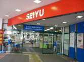 西友 山科店