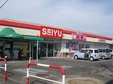 西友 足門店