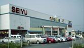 西友 熊谷店