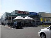 西友 高田店