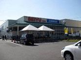 西友 須坂店