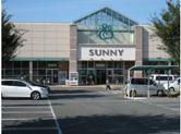 サニー 新外店