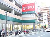 西友 五橋店