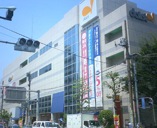 コナミ スポーツ クラブ 東 大島
