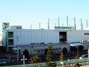 【閉店】イトーヨーカドー大宮店