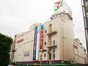 【閉店】イトーヨーカドー川越店