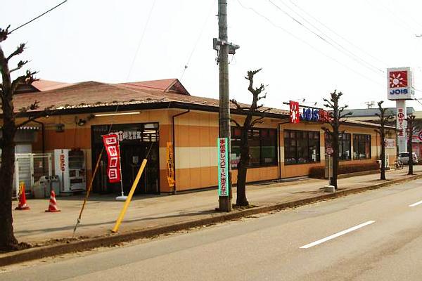 ジョイス 川岸店