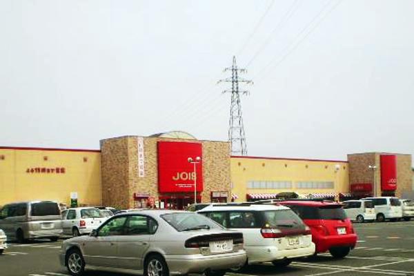 ジョイス 北上中央店