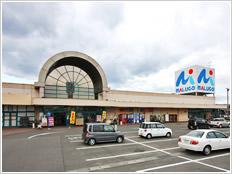 柴田ショッピング センター・ マルコ店
