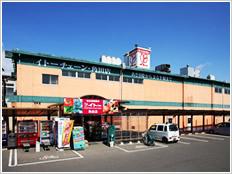 イトー角田店