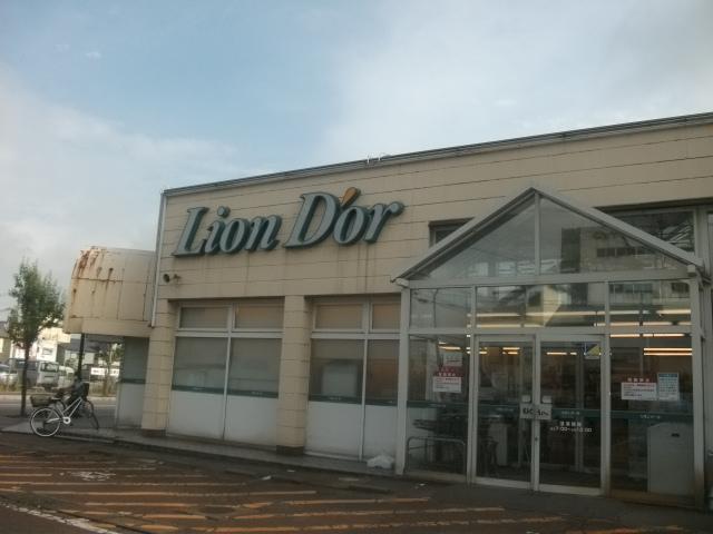 リオン・ドール 駅前店