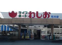ライフポートわしお石川店