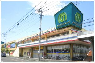 マミーマート岩槻店