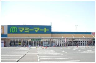 マミーマート足利店