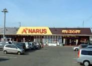 ナルス 鴨島店