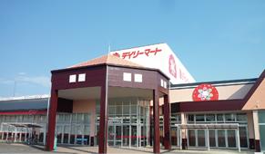 デイリーマート 小松島店