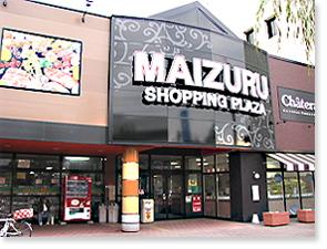まいづる本店ショッピングプラザ
