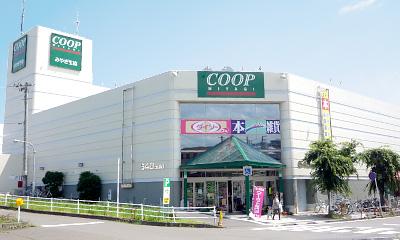 みやぎ生協黒松店