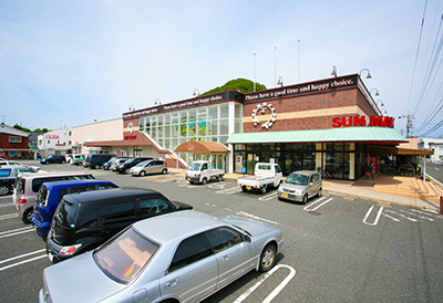 サンマート北園店