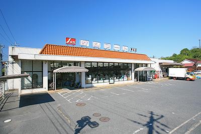 サンマート青谷店