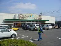 ニシナフードバスケット 神田店