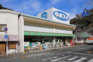 中央フード銀座店