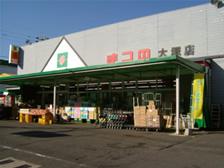 まつの大塚店
